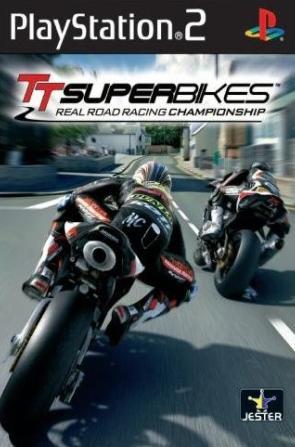 Descargar TT Superbikes Real Road Racing Championship [English] por Torrent